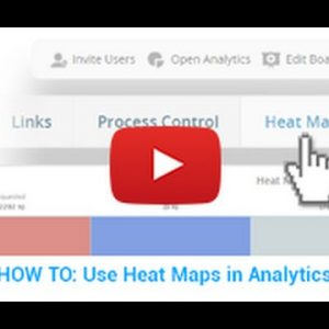 HOW TO: Use Heat Maps and What's Next for this Feature?