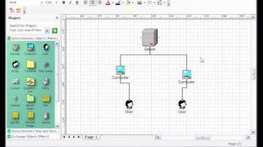 How To Use MS Visio