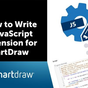 How to Write a JavaScript Extension for SmartDraw