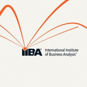 IIBA  Transformative Opportunities
