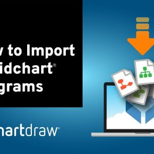 Importing Lucidchart files with SmartDraw