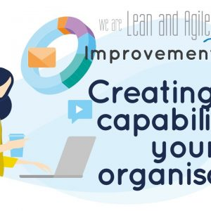Improvement Agents - Continuous Improvement Culture