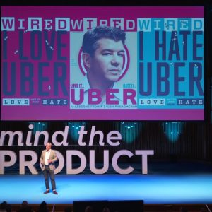Building Product in the age of Distrust by Ryan Freitas at Mind the Product London 2018