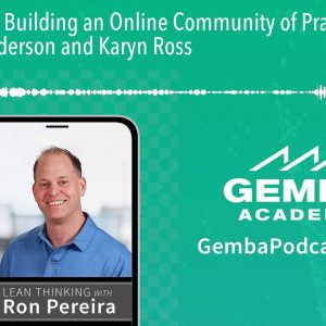 GA 281 | Building an Online Community of Practice with Katie Anderson and Karyn Ross