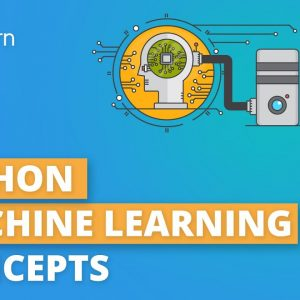 Python Machine Learning Concepts | Machine Learning With Python | Machine Learning | Simplilearn