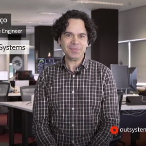 Building OutSystems: Episode 8 - Creating and evolving the OutSystems language