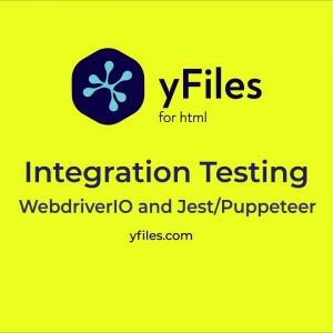 Integration Testing With WebdriverIO and Jest Puppeteer