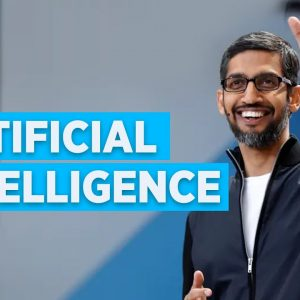 Artificial Intelligence | Future Of AI - Bill Gates, Sundar Pichai, Jack Ma | Simplilearn