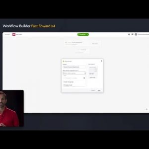 Introducing OutSystems Workflow Builder
