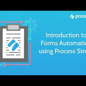 Introduction to Forms Automation using Process Street