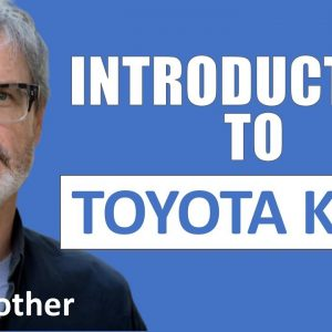 Introduction to Toyota Kata