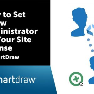 How to Set a New Administrator for Your Site License | Enterprise License Administration Guide