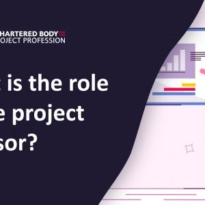 Project Management: Project Sponsors | What is the role of a project sponsor?