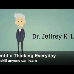 Jeff Liker: Scientific Thinking Everyday