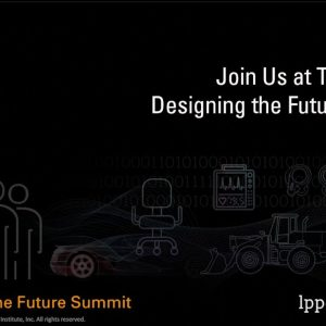 Join Innovators at the Next Designing the Future Summit