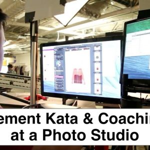 Kata Case Example - At the Photo Studio