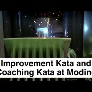 Kata Case Example - Modine
