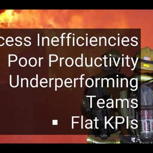 KPI Fire Strategy Execution Software introduction video.