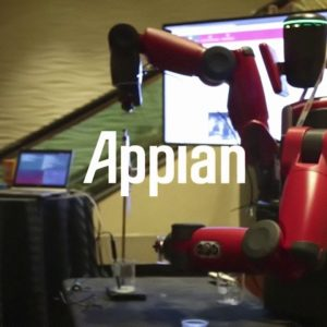 Malcolm Ross,  Appian  -  Re Aligning BPM in the Age of Intelligent Automation