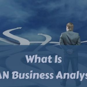 Lean Business Analysis and Lean Requirements