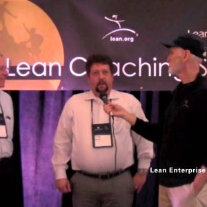 Lean Coaching Summit 2012 Interview by John Shook