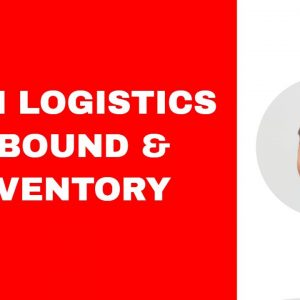 Lean Logistics - Inbound Logistics and Inventory