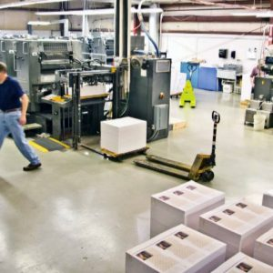 Lean Manufacturing Tour