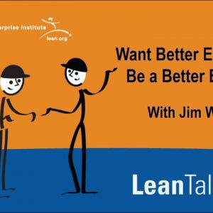 Lean Talks - How Lean Got Its Name