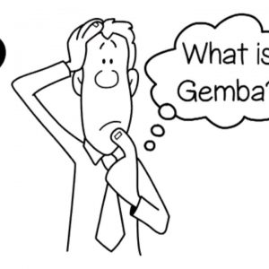 Lean Terms - What is Gemba
