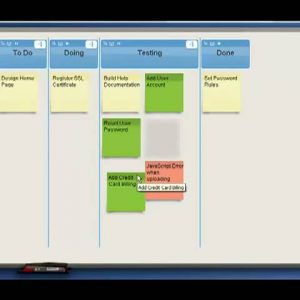 LeanKit Kanban - Work in Process Limits