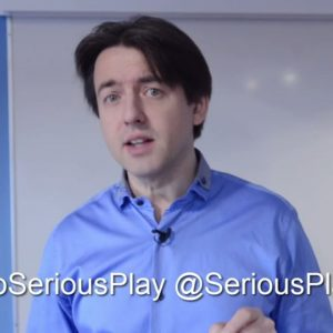 Lego Serious Play - Introduction