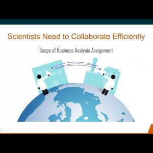 Key Skills for a Business Analysis Career in Science:  Use Cases from the Field