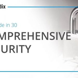 Low-Code in 30 Webinar: Comprehensive Security
