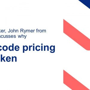 """Low-code pricing is broken"""