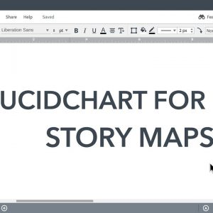 Lucidchart EDU Tutorials - Story Maps