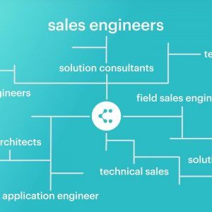 Lucidchart for Sales Engineers