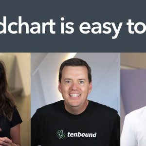 Lucidchart is easy for anyone