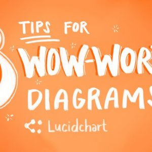 Lucidchart Tutorial: 3 Tips for Wow-worthy Diagrams
