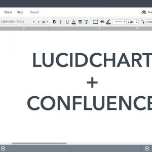 Lucidchart Tutorials - Add diagrams to Confluence
