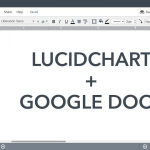 Lucidchart Tutorials - Add Diagrams to Google Docs