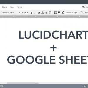 Lucidchart Tutorials - Add diagrams to Google Sheets