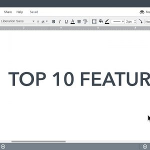 Lucidchart Tutorials - Top 10 Features to Increase Productivity