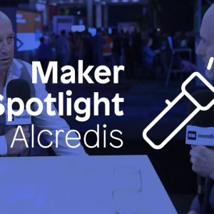 Maker Spotlight: Jan van der Laan, Alcredis/Louwman Group