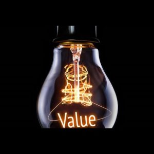 Making sense of value