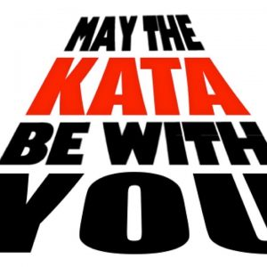 May the Kata Be With You