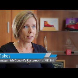 McDonalds - using Promapp for process management