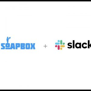 Meet the Soapbox Slackbot