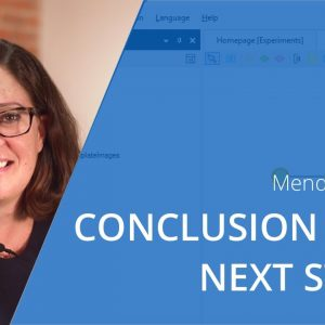 Mendix Application Development Basics – Conclusion Video | Academy