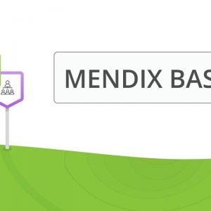 Mendix Basics - Introduction