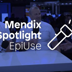 Mendix Maker Spotlight - Epi-Use